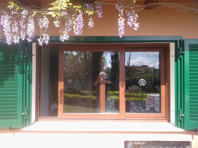 Cornici manenti vetri e vetrine cornici roma nord - Vetri a specchio per finestre ...