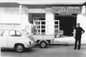 cornici roma nord Giuseppe Ricci